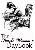 http://thesimplewoman.blogspot.com/2008/10/simple-womens-daybook.html