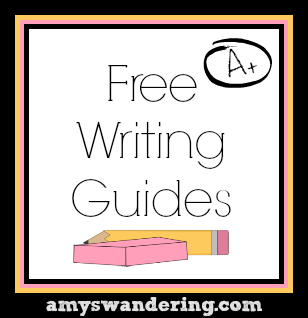 free writing guides