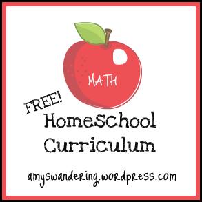 Free Math Homeschool Curriculum
