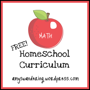 Free Math Homeschool Curriculum