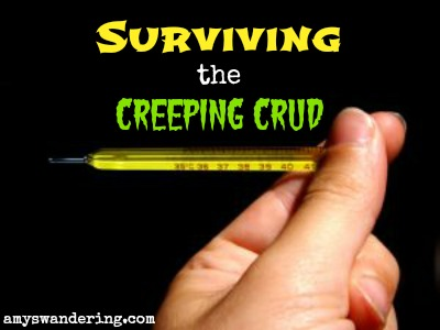 surviving the creeping crud