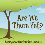 are we there yet tree button