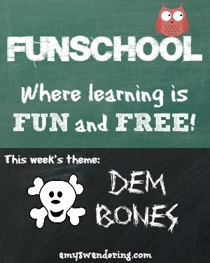 funschool dem bones