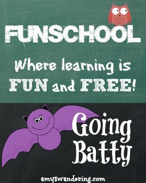 funschool going batty