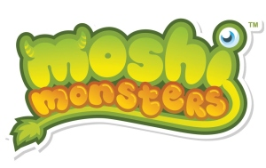 Moshi Monsters Logo - Copy
