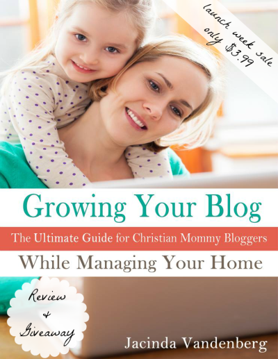 Growing Your Blog Review