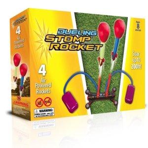 duel rocket