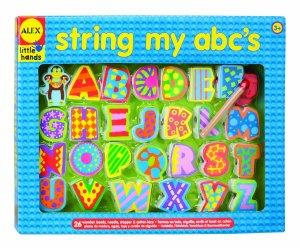 string abcs