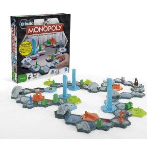 ubuild monopoly