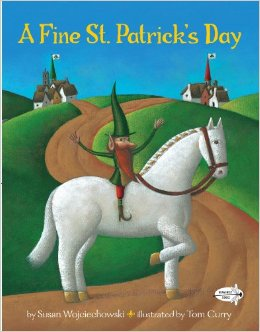 A Fine St Patricks Day