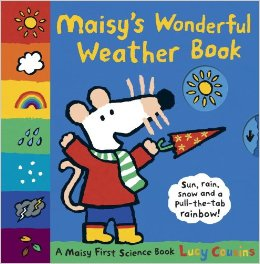 maisys wonderful weather book