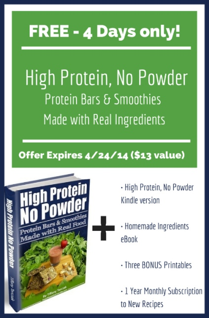 High-Protein-No-Powder