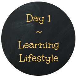 Learning Lifestyle