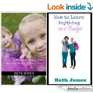 Educational Books Bundle