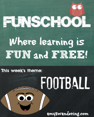 Funschool Football