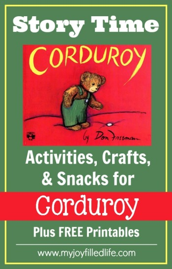 Story-Time-Corduroy