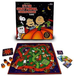 great pumpkin game