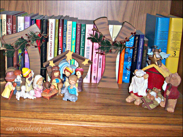 nativity sets for kids