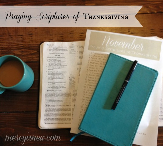 Praying-Scriptures-of-Thanksgiving